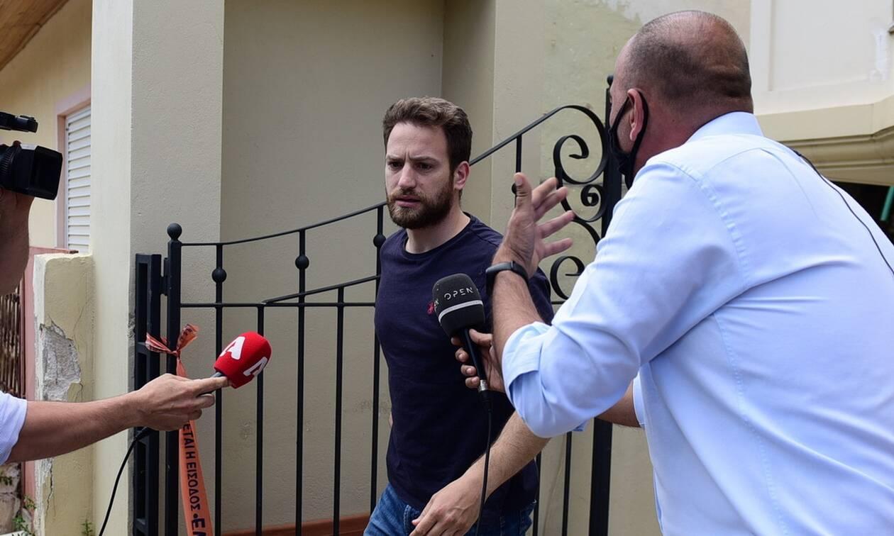 Έγκλημα στα Γλυκά Νερά: Το «παραμύθι» που πούλησε στους αστυνομικούς ο δολοφόνος της Καρολάιν