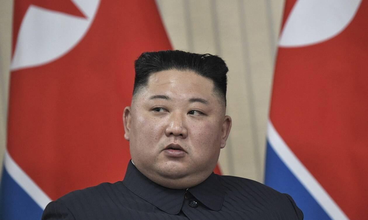 Κιμ Γιονγκ Ουν: Να προετιμαστούμε «για διάλογο» αλλά και «για σύγκρουση» με τις ΗΠΑ