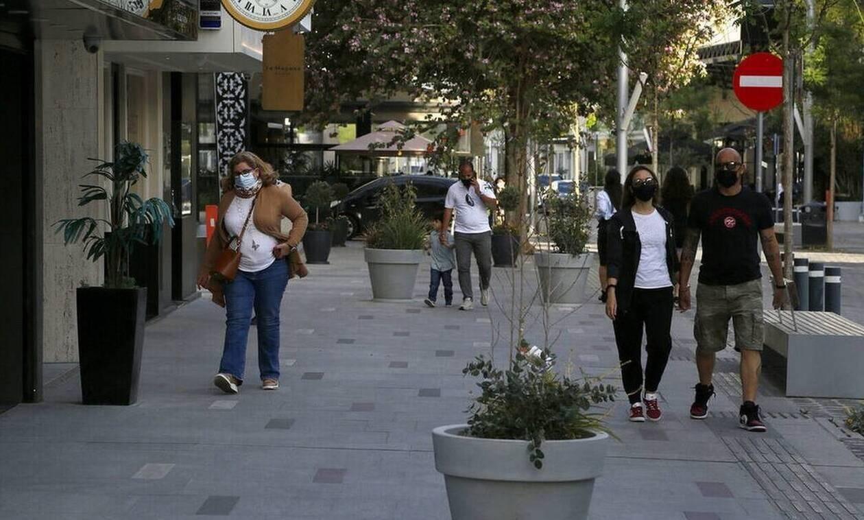 Κορονοϊός στην Κύπρο: 65 νέα κρούσματα ανακοινώθηκαν την Πέμπτη