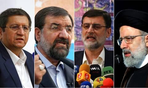 Εκλογές στο Ιράν