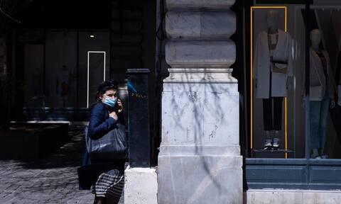Παγώνη - Κορονοϊός: Αν δεν φτάσουμε το τείχος ανοσίας, δεν μπορούμε να πετάξουμε τις μάσκες