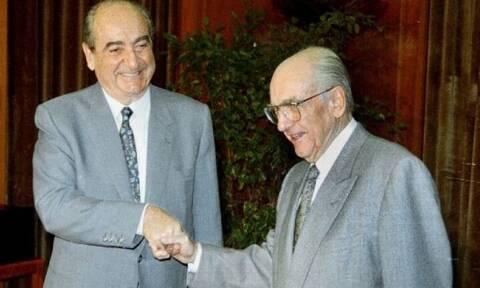 Η θεωρία συνωμοσίας πως οι εκλογές του 1989 κρίθηκαν από την συμφωνία ΝΔ-CIA