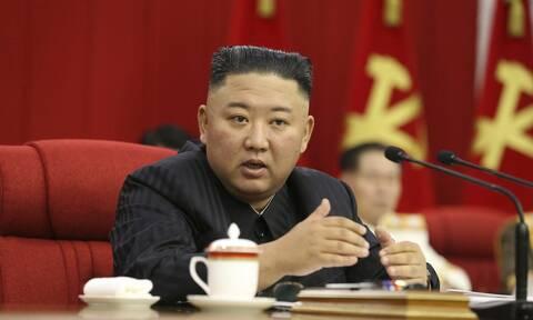 Κιμ Γιονγκ Ουν: Στο τραπέζι ο «διάλογος αλλά και η σύγκρουση» με τις ΗΠΑ