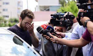 Δολοφονία Γλυκά Νερά: Τι φώναζε ο πιλότος στους αστυνομικούς όταν μπήκαν στο σπίτι