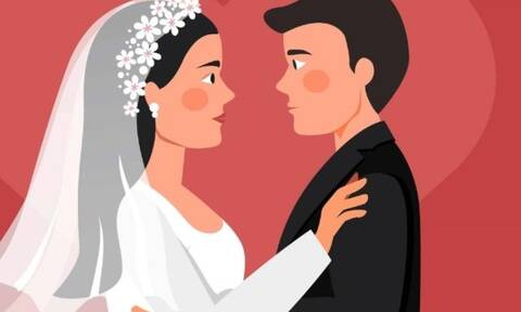 Αυτά είναι τα πιο «κουλά» ζωδιακά ζευγάρια που μπορεί να καταλήξουν σε γάμο
