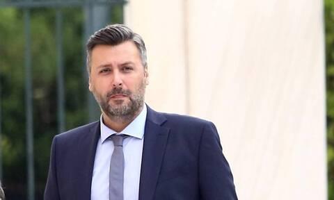 Γλυκά Νερά: Η έκκληση του Γιάννη Καλλιάνου – Τι ζητάει από την κυβέρνηση για την επικήρυξη