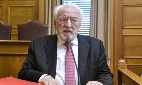 Προανακριτική επιτροπή για Νίκο Παππά: Νέα στοιχεία κατέθεσε ο Χρήστος Καλογρίτσας