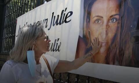 Γαλλία: Η γυναικοκτονία που σόκαρε τη χώρα «Θα με πάρουν στα σοβαρά μόνο όταν με σκοτώσει»