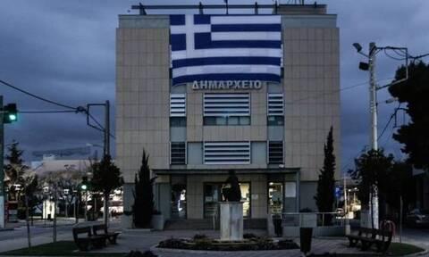 Δημαρχείο Κρωπίας