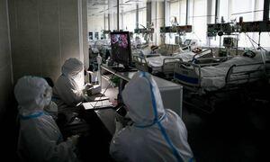 В России выявили 17 262 случая заражения коронавирусом за сутки. Это максимум с 1 февраля