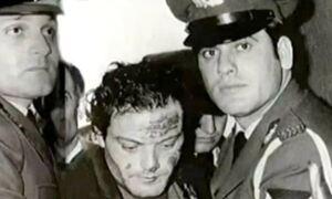 Βασίλης Λυμπέρης: Η τελευταία θανατική ποινή στην Ελλάδα - Σκότωσε γυναίκα, παιδιά και πεθερά