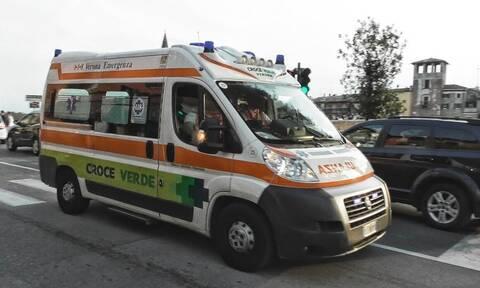 Ιταλία: Οδηγός φορτηγού παρέσυρε και σκότωσε συνδικαλιστή που απεργούσε έξω από πολυκατάστημα