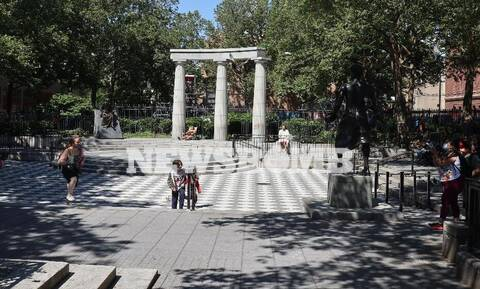 Νέα Υόρκη: Η πιο διάσημη λεωφόρος της Αστόρια με τα ελληνικά στέκια