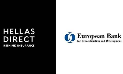 Η Hellas Direct καλωσορίζει την Ευρωπαϊκή Τράπεζα Ανασυγκρότησης και Ανάπτυξης