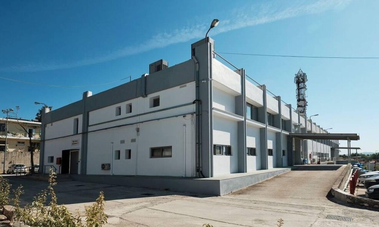 Γερμανός: Νέο υπερσύγχρονο επισκευαστικό κέντρο 1.100τ.μ. - Η εμπειρία στο service αλλάζει επίπεδο
