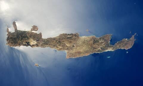 Η Κρήτη μετακινήθηκε πιο κοντά στην Αφρική μετά τους σεισμούς!