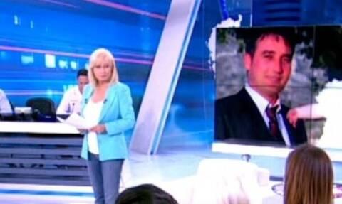 Δολοφόνοι που έψαχναν τα... θύματά τους στην Αγγελική Νικολούλη (vids)
