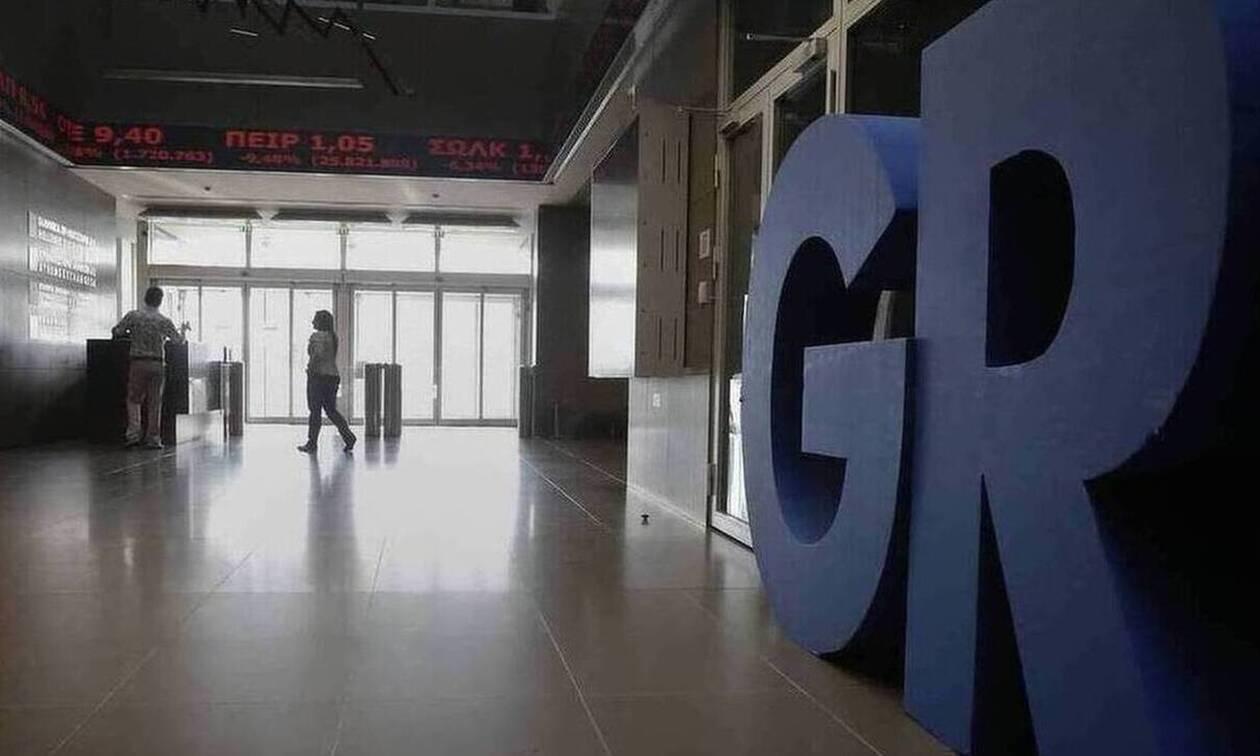 ΤτΕ: Επικίνδυνη για τις τράπεζες μια απότομη πτώση των τιμών των ελληνικών ομολόγων