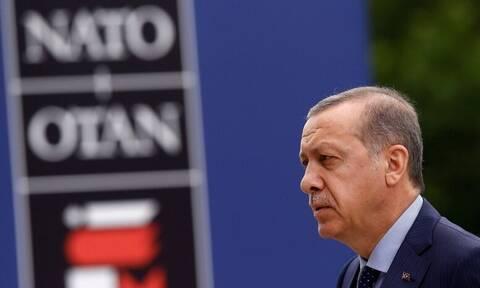 ΝΑΤΟ: Γιατί ο Ερντογάν θα κάνει τα «ρεπό» των Αμερικανών στο Αφγανιστάν;