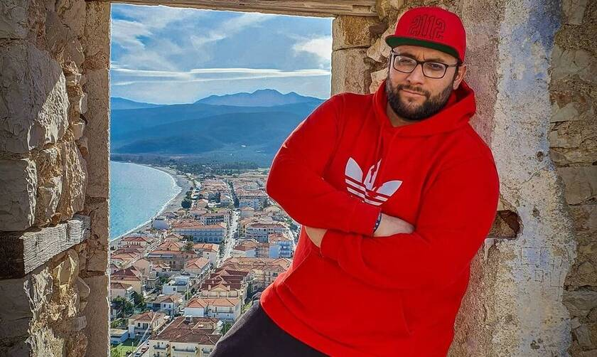 Ο Κώστας Μαλιάτσης στο Newsbomb.gr: Η καραντίνα, το Λοσάντζελε και η πολυαναμενόμενη ταινία
