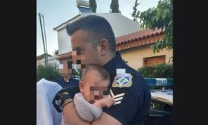 Δολοφονία στα Γλυκά Νερά - «Ραγίζει καρδιές» ο αστυνομικός: «Το μωρό μου έμεινε ορφανό από γονείς»