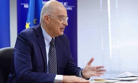 Συνεδριάζουν τη Δευτέρα οι Ευρωπαίοι ΥΠΕΞ - Στο «τραπέζι» Τουρκία και Ανατολική Μεσόγειος