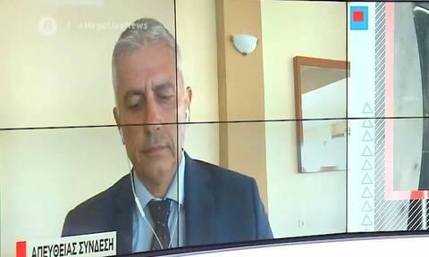 Δολοφονία Γλυκά Νερά: «Έσπασε» ο Γιώργος Καλλιακμάνης στον «αέρα» εκπομπής
