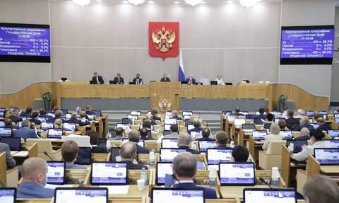 Η Ρωσία αποχωρεί από τη Συνθήκη «Ανοιχτοί Ουρανοί» για τον έλεγχο των εξοπλισμών
