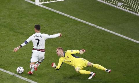 Κριστιάνο Ρονάλντο Cristiano Ronaldo
