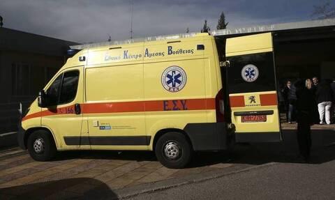 Συναγερμός στη Θεσσαλονίκη: 17χρονος τραυματίστηκε από ψαροντούφεκο