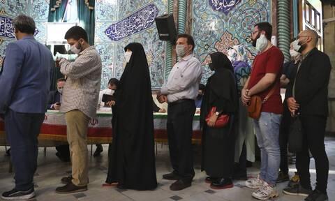 Εκλογές στο Ιράν: Δικαστής με κυρώσεις από τις ΗΠΑ ένα βήμα πριν την προεδρία