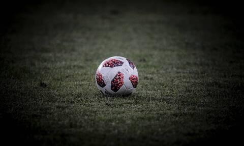 Θρήνος  - Σκοτώθηκε ποδοσφαιριστής σε τροχαίο