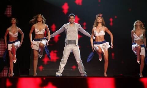 Θυμάσαι τον Σαρμπέλ; Δες πώς είναι 14 χρόνια μετά την Eurovision