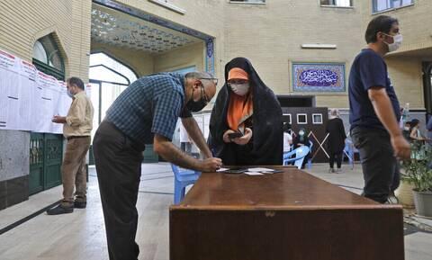 Προεδρικές εκλογές Ιράν
