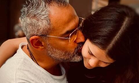 Τι σημαίνει για μένα πατέρας…