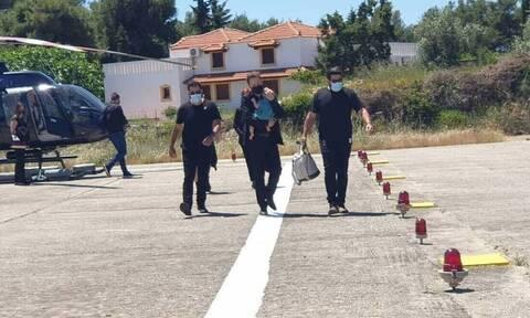 Έγκλημα Γλυκά Νερά: Συγκλονισμένος ο εκπαιδευτής του πιλότου - «Τέτοια σκηνοθεσία;»