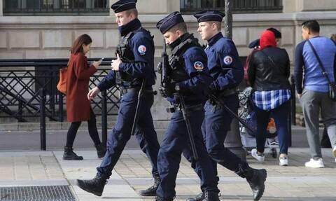 Συναγερμός στη Γαλλία: Άγρια επεισόδια και ακρωτηριασμός κατά τη διάρκεια διάλυσης κορονοπάρτι