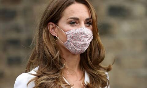 To κολιέ που φόρεσε η Kate Middleton είχε μια πολύ ιδιαίτερη σημασία