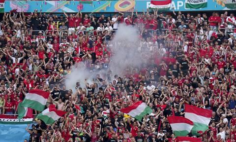 Ουγγαρία Γαλλία Euro 2020