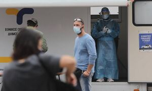 Κρούσματα σήμερα: 197 νέες μολύνσεις στην Αττική και 41 στη Θεσσαλονίκη - Αναλυτικά η διασπορά
