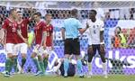 Euro 2020: «Γκέλαρε» η πρωταθλήτρια κόσμου Γαλλία – Έβαλε «φωτιά» στον όμιλο η Ουγγαρία! (vids)