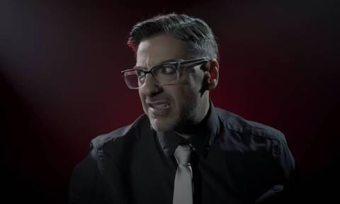 Το νέο τραγούδι του Μιθριδάτη έγινε θέμα εξετάσεων στο ΑΠΘ (video)