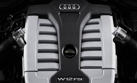O τελευταίος κινητήρας εσωτερικής καύσης της Audi θα βγει το 2026