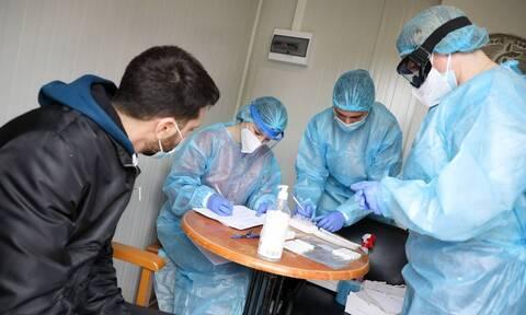 Κορονοϊός: Σε ποια σημεία θα διενεργηθούν σήμερα Κυριακή (20/6) δωρεάν rapid test από τον ΕΟΔΥ