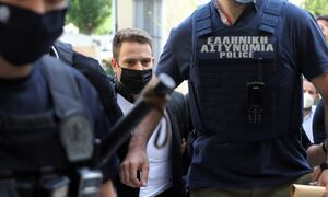 Γλυκά Νερά εξελίξεις: Οι ποινές για τα εγκλήματα του πιλότου