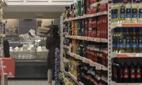 Αγίου Πνεύματος 2021: Πώς θα λειτουργήσουν τα σούπερ μάρκετ