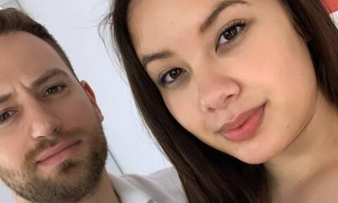Έγκλημα στα Γλυκά Νερά: Αίνιγμα με τη φωτογραφία που τράβηξε η Καρολάιν πριν τη δολοφονία της