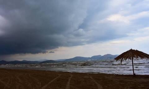 Καιρός: Πώς θα κινηθεί η κακοκαιρία τις επόμενες ώρες - Σε ποιες περιοχές αναμένονται καταιγίδες