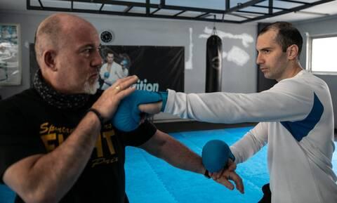 Γιώργος & Νίκος Γιδάκος: Πατέρας-γιος μιλάνε για το δεσμό που τους δένει