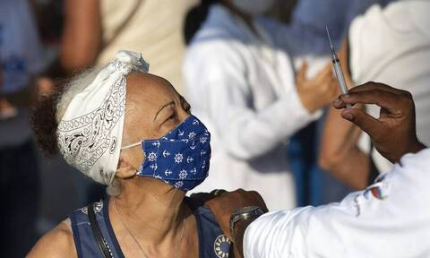 Κορoνοϊός: Χαλαρώνουν τα μέτρα σε Γαλλία και Ιαπωνία - Τρίτο κύμα «χτυπάει» την Βραζιλία